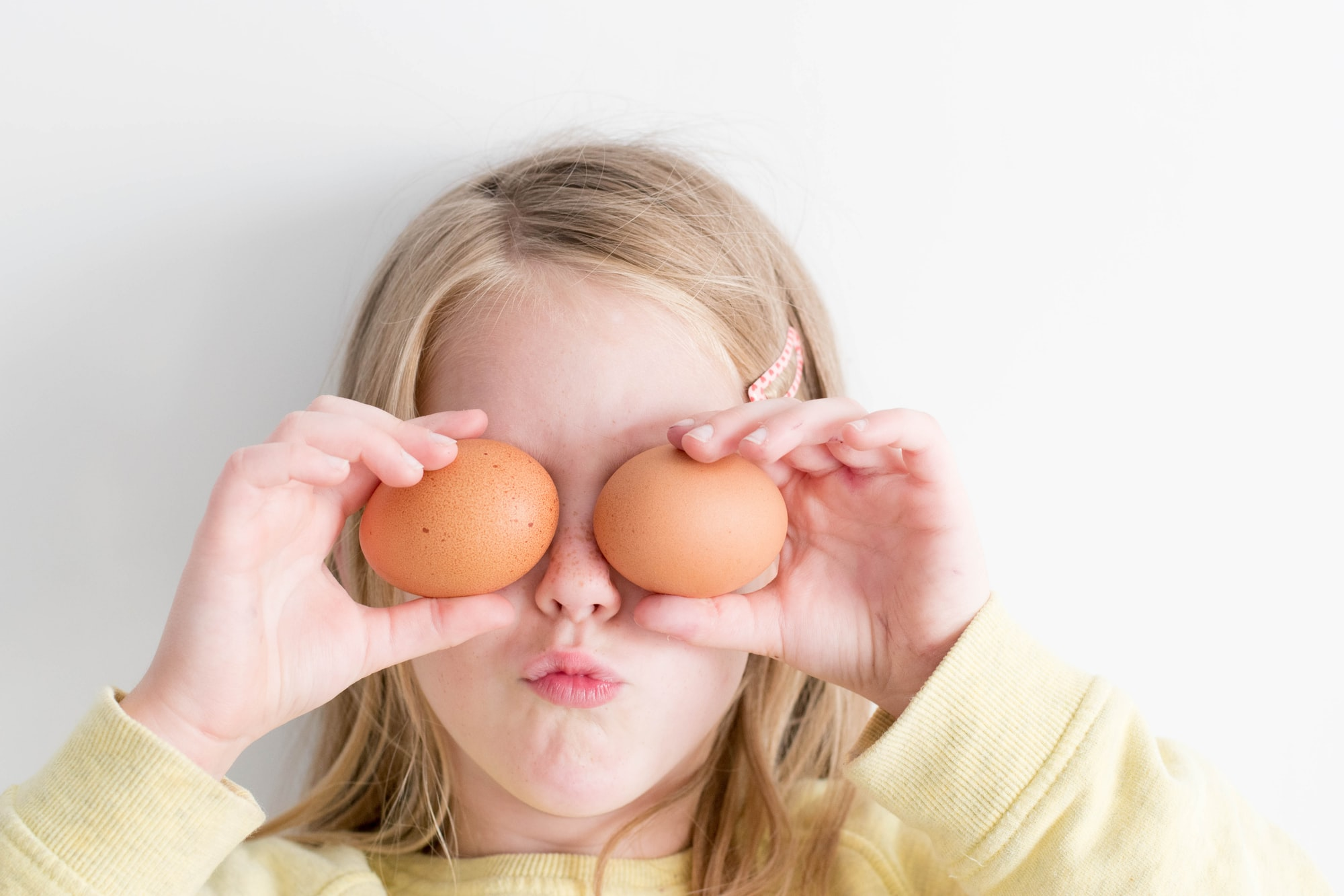 Barn och matkrångel - så minskar du bråken i köket