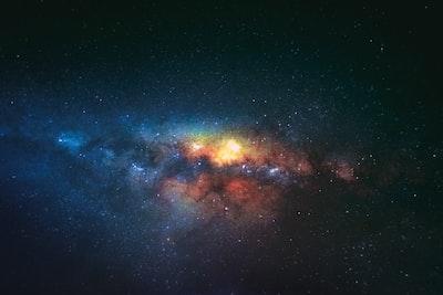 galaxy nasa teams background