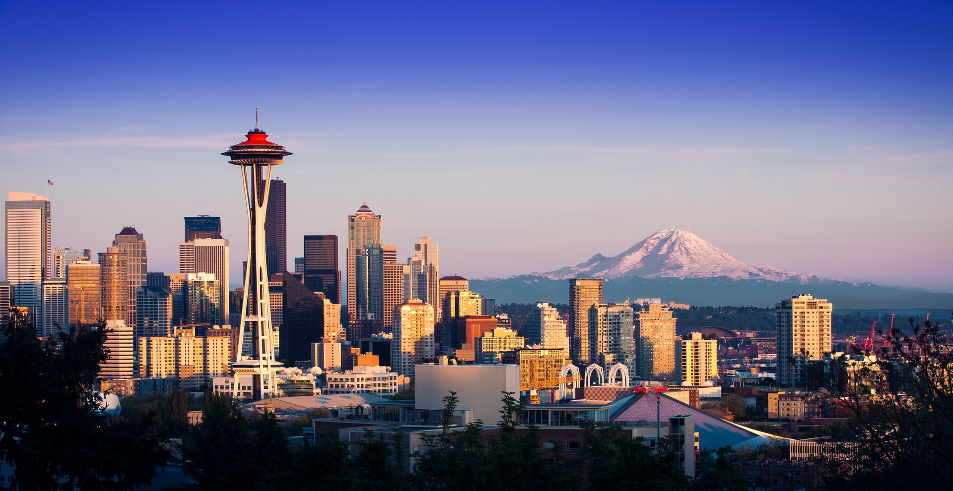 "Unlike Silicon Valley, Seattle dodges ""Techie Exodus"""