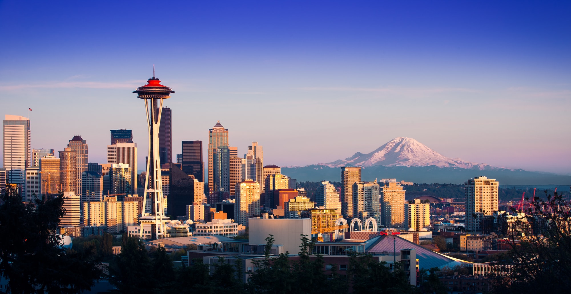 Why Move to Seattle?