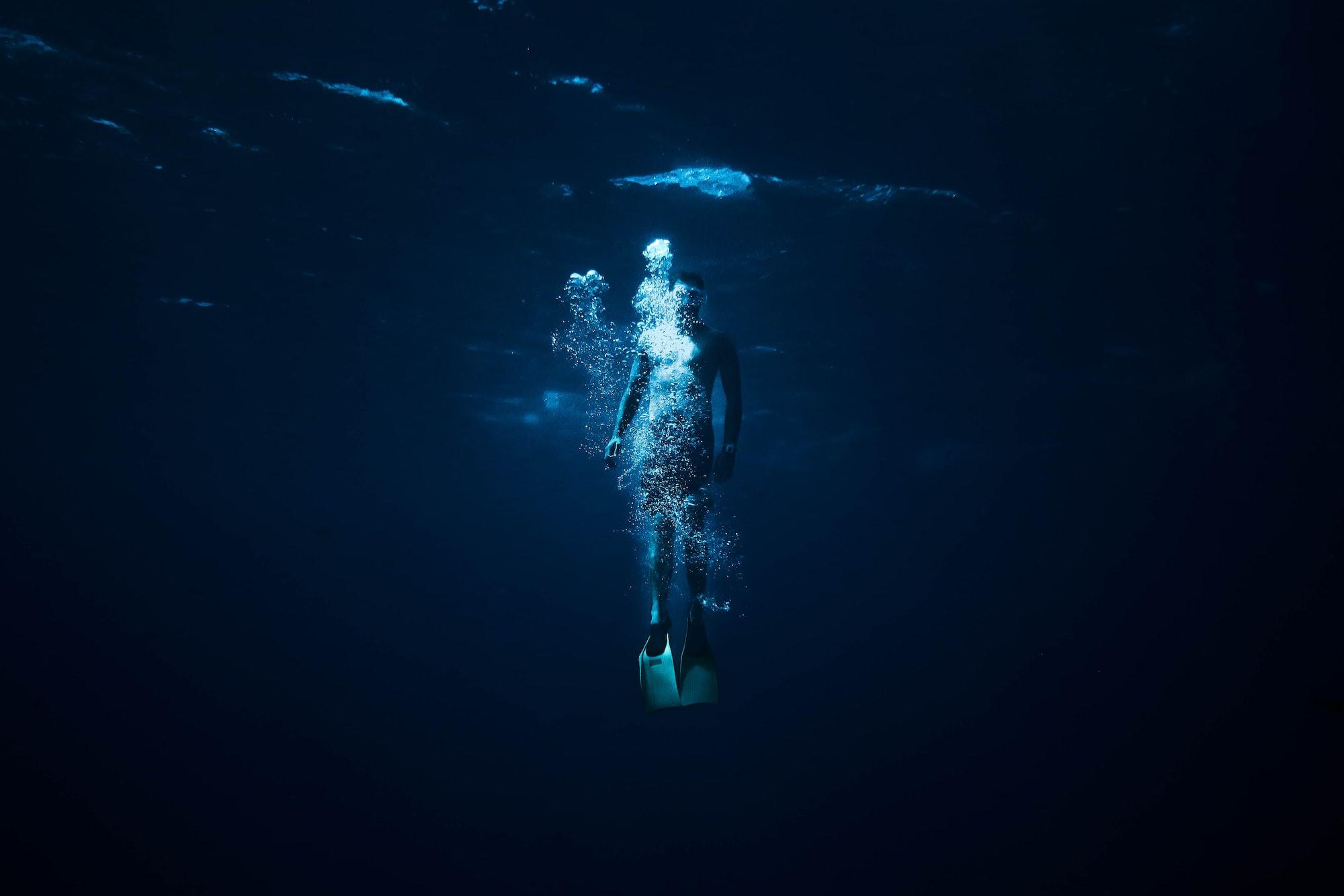 Film der Woche: Breaking Surface