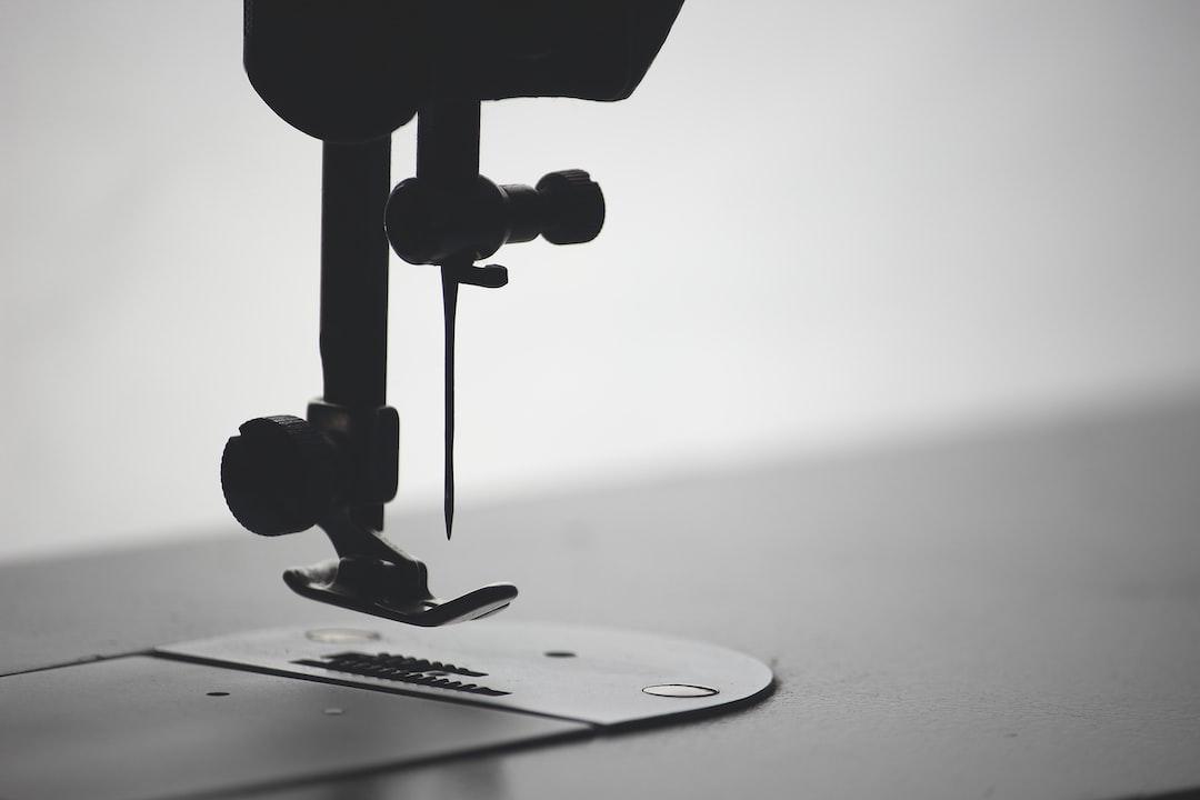 Sewing machine - Podolsk, Singer