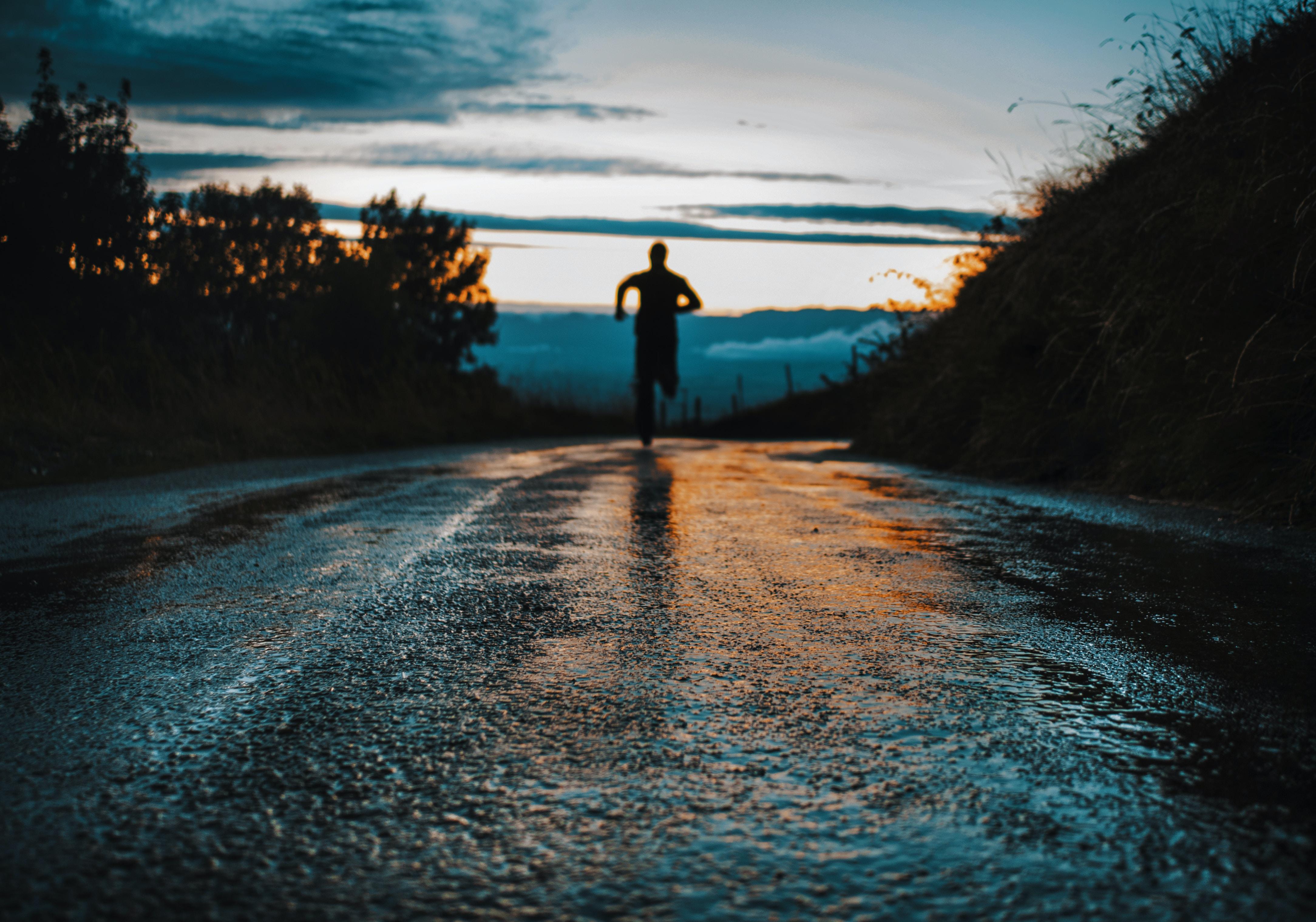 Marathon stories