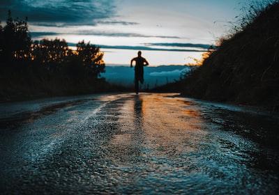 Løbeprogram til maraton - 42 km