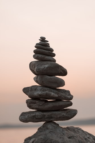 recovery college, balance, CAMH, mindfulness