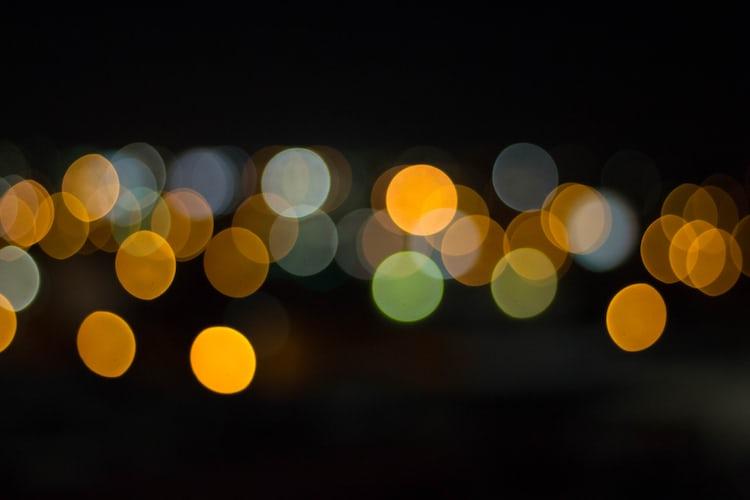 Light Bulb Photography Wallpaper