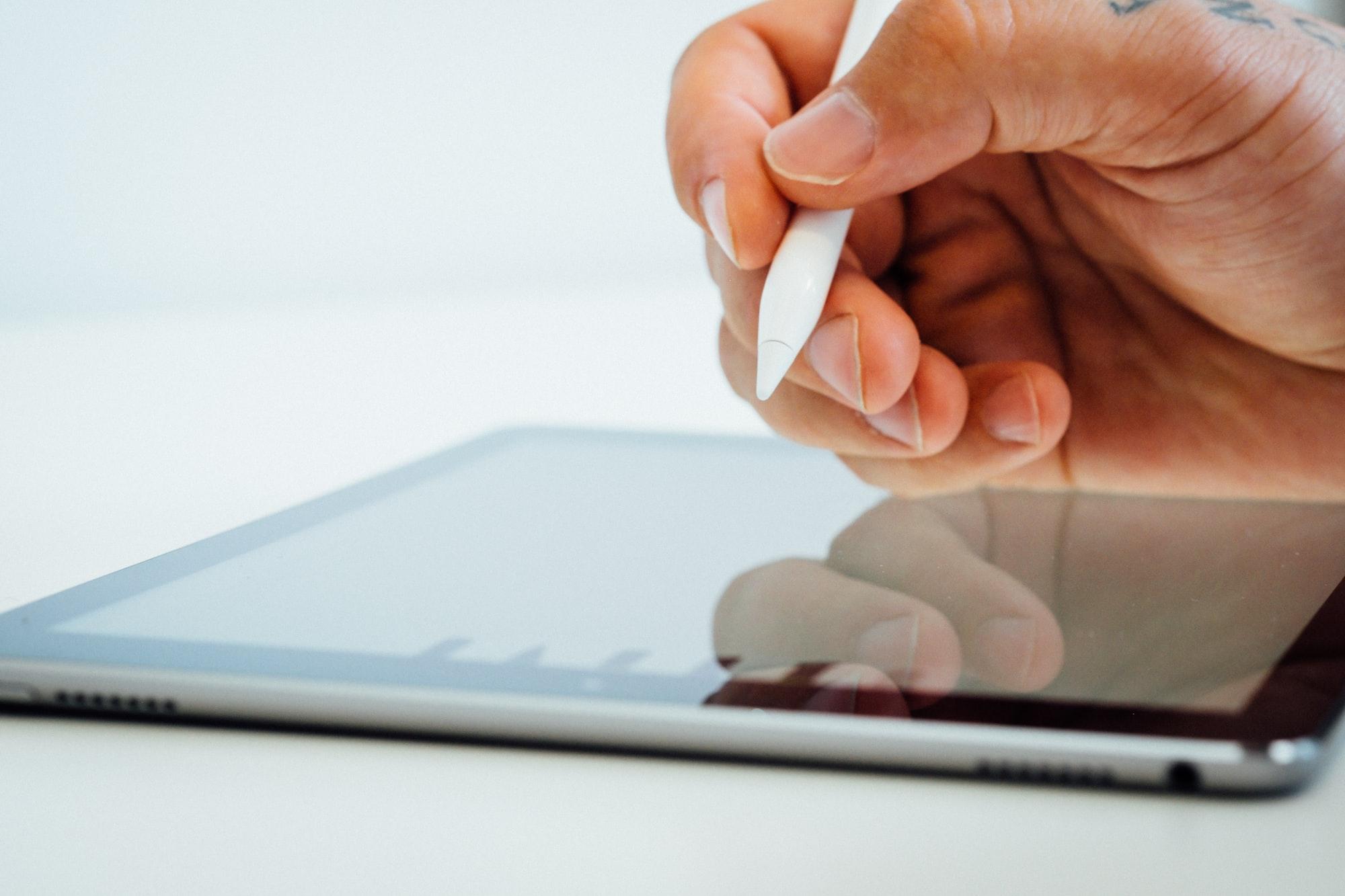 Formativ videofeedback med tablets
