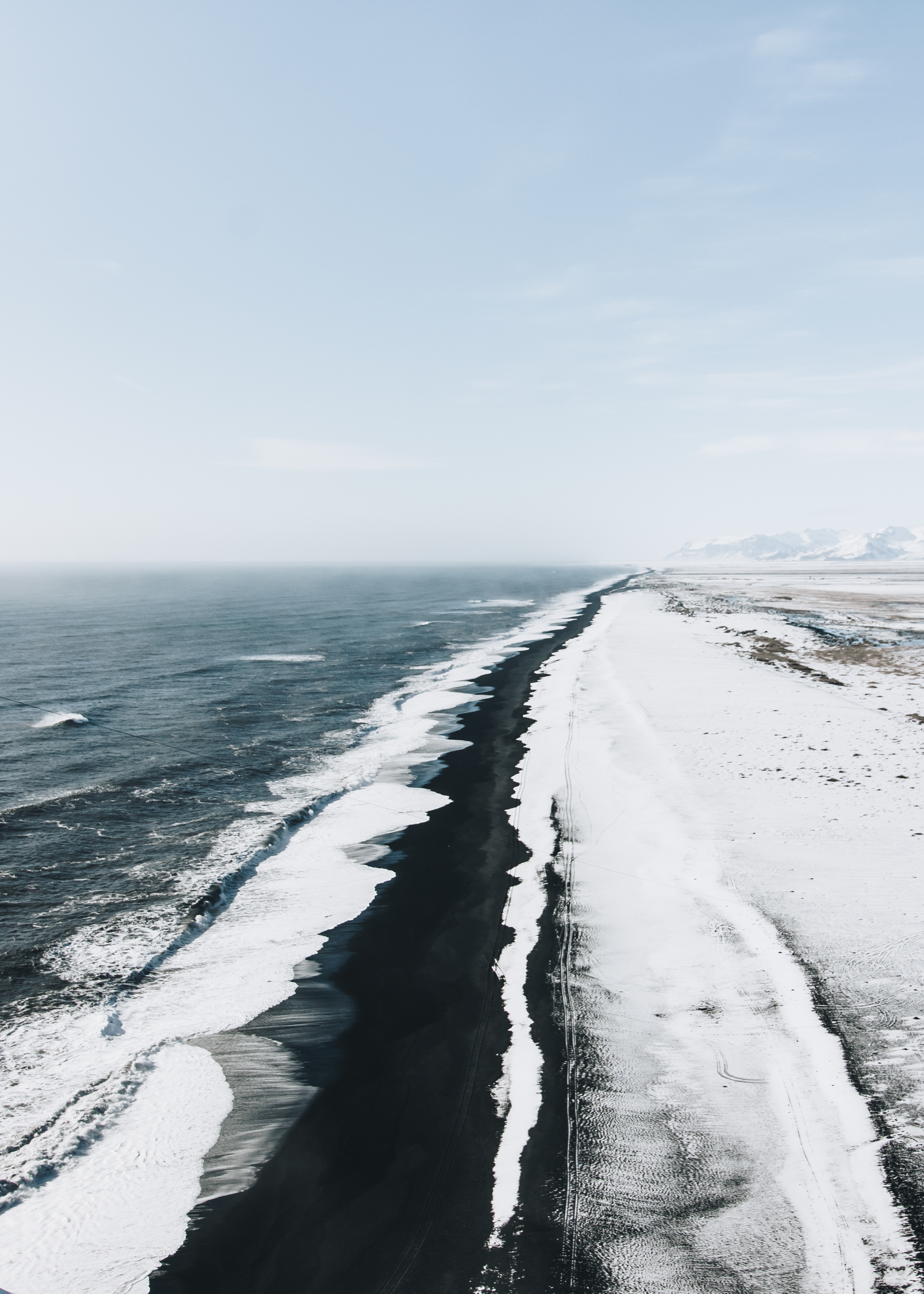 Iceland is one of the places I'd always dreamed of visiting and so i'd researched and researched the best places to go. Nothing though can prepare you for it's epic beauty…