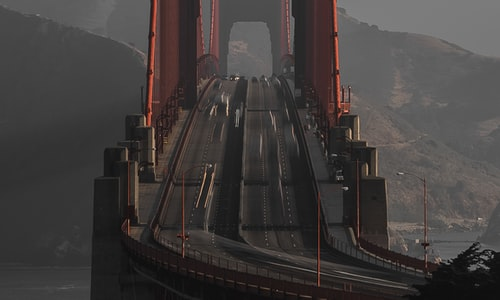 golden gate bridge facts