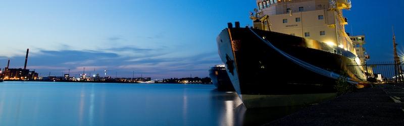 病院船の日本導入は現実的か?コロナの影響で病院船導入が再検討される。