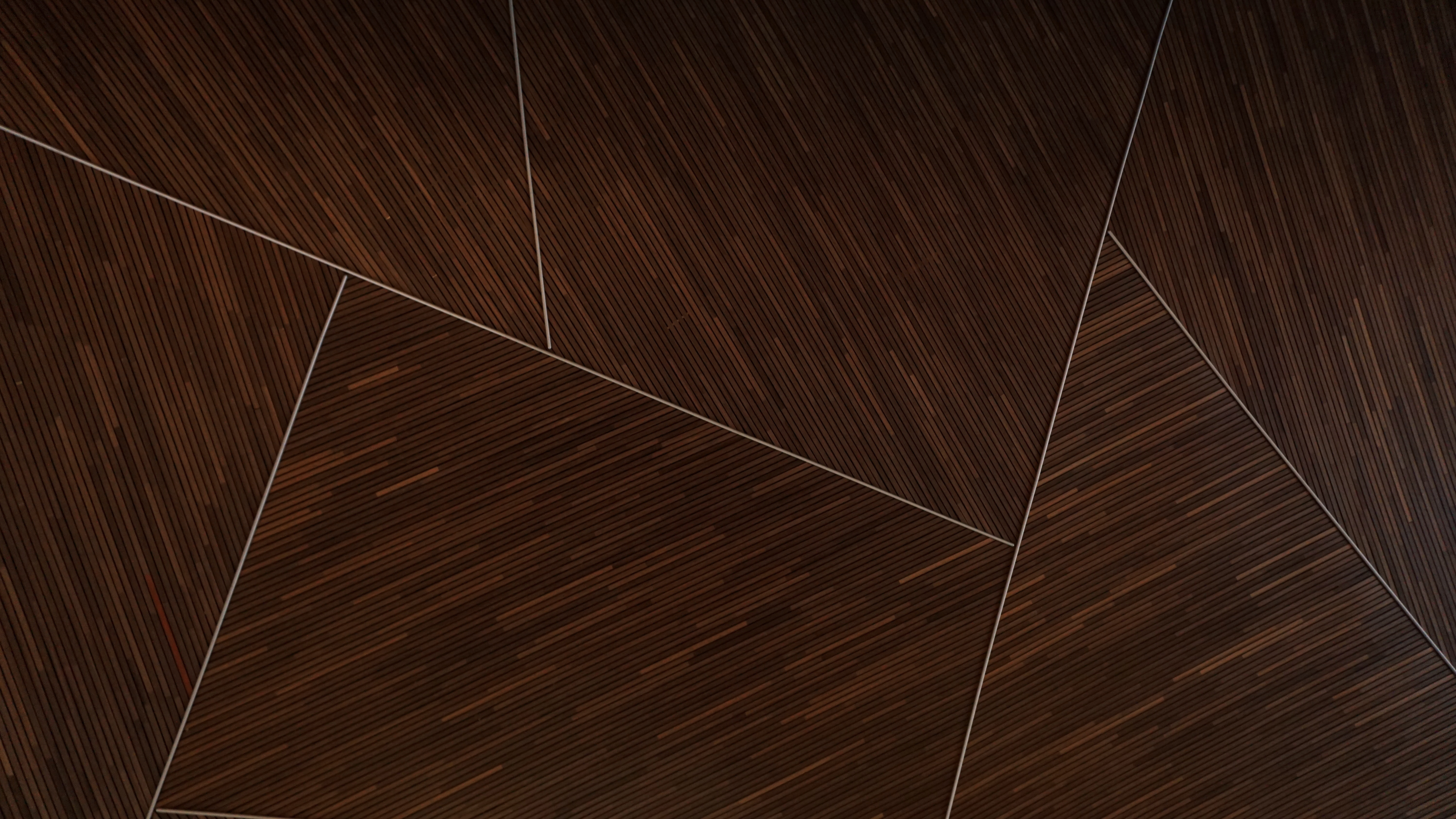 brown floor tiles