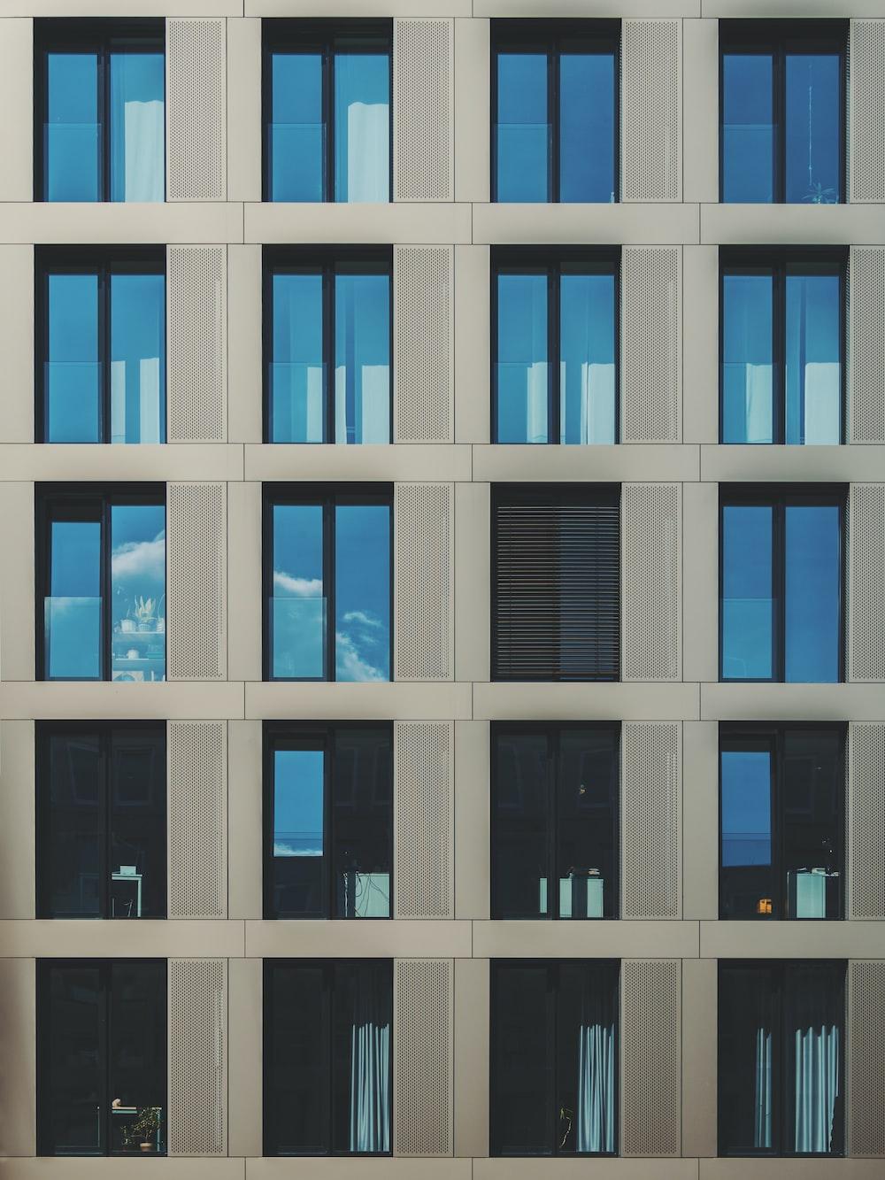 buildings illustration