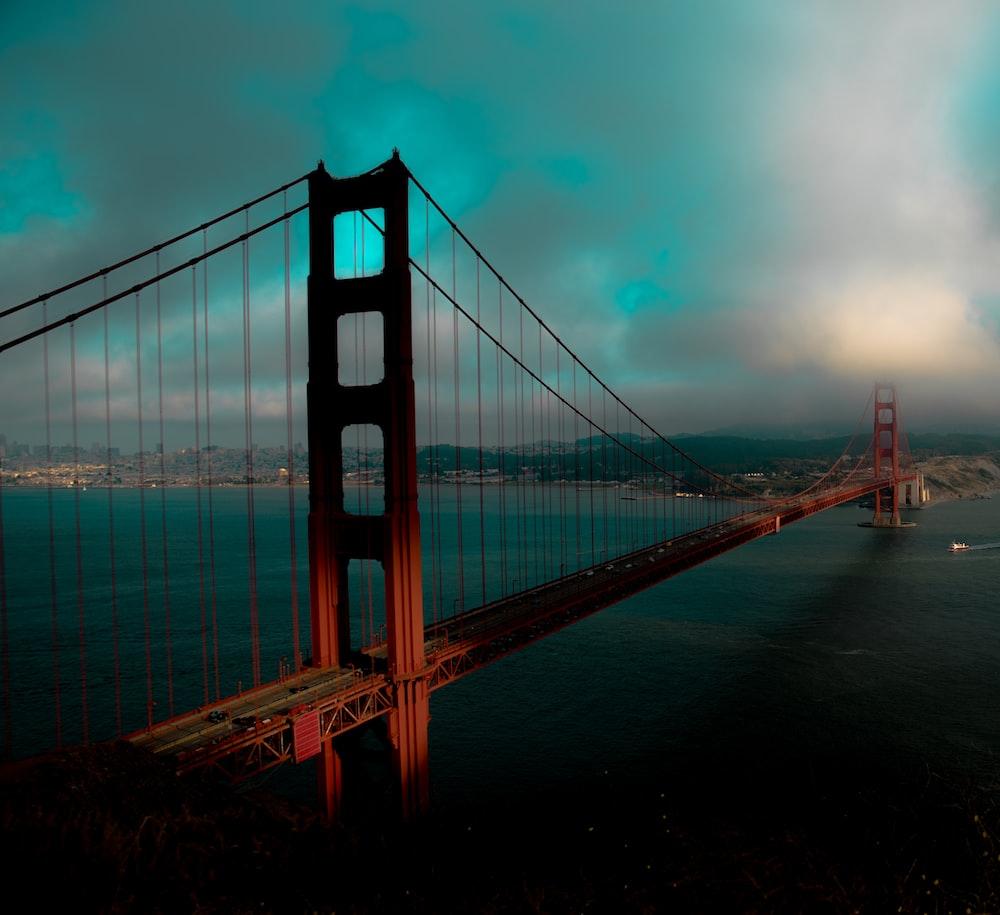Golden Gate, New York