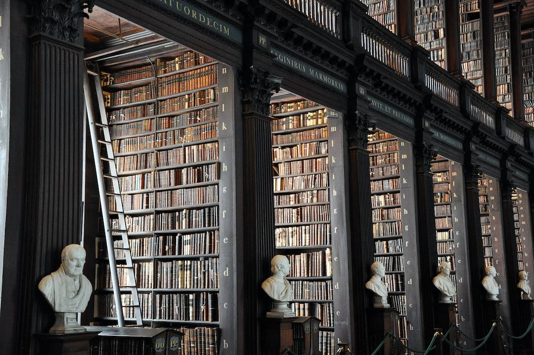 La biblioteca de Babel: el malson del Bitcoin