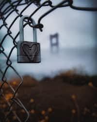 LOCKED AWAY  love stories