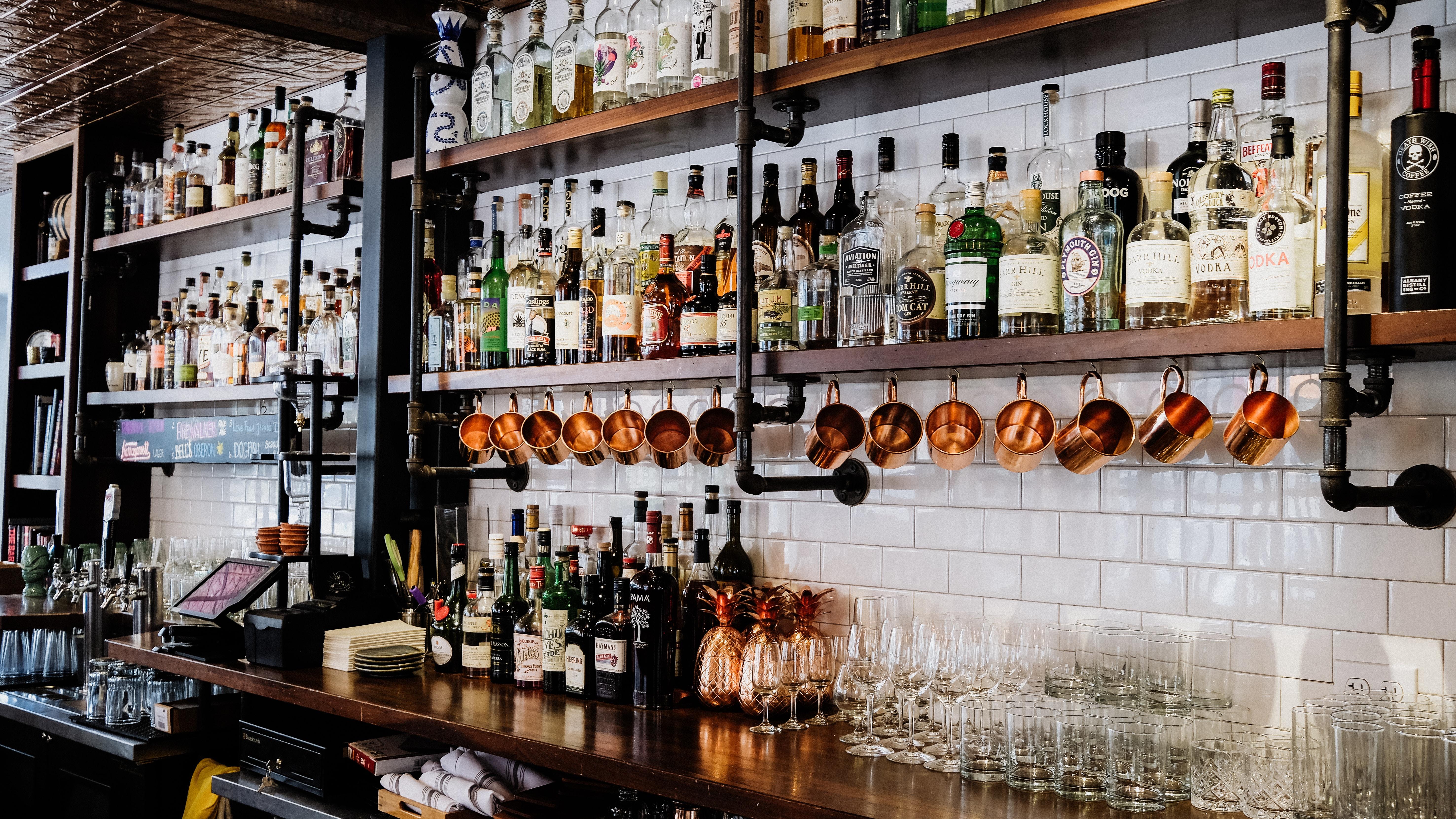 Bar Tipsy