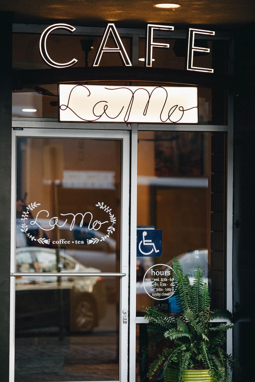 Cafe Lamo restaurant