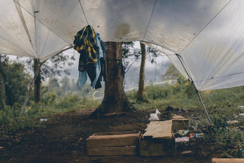 キャンプ初心者にオススメ 道具