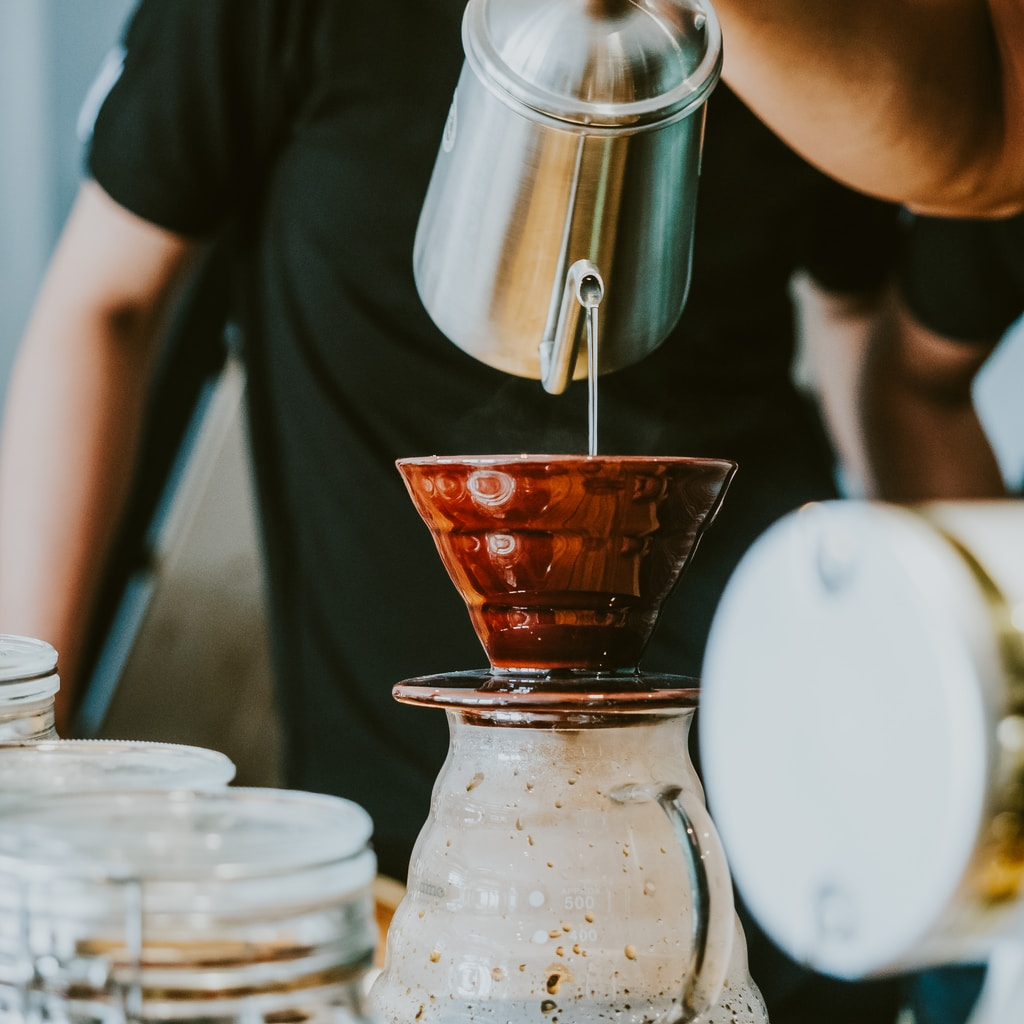 The Pour Over