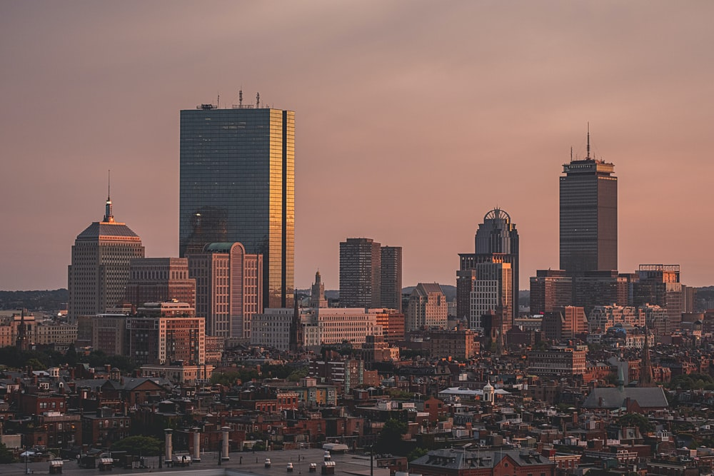 Admission to colleges in Boston