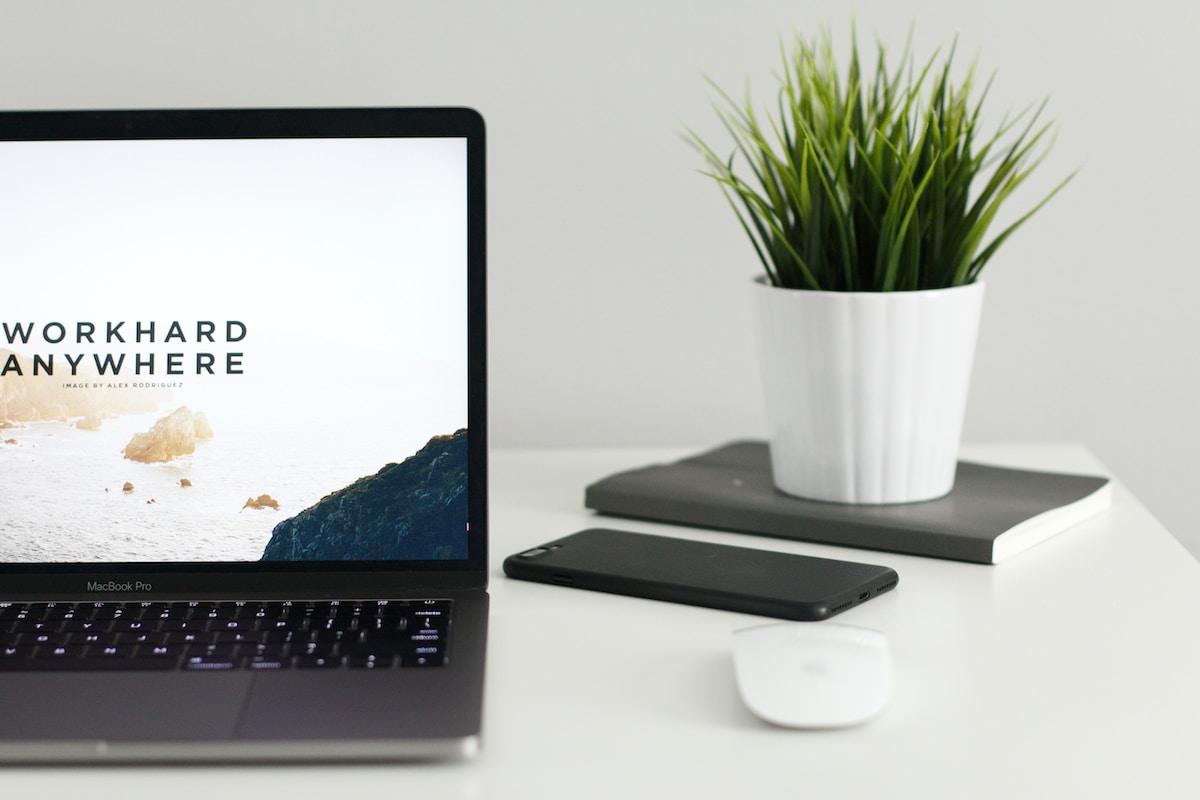 mejora la productividad durante el teletrabajo