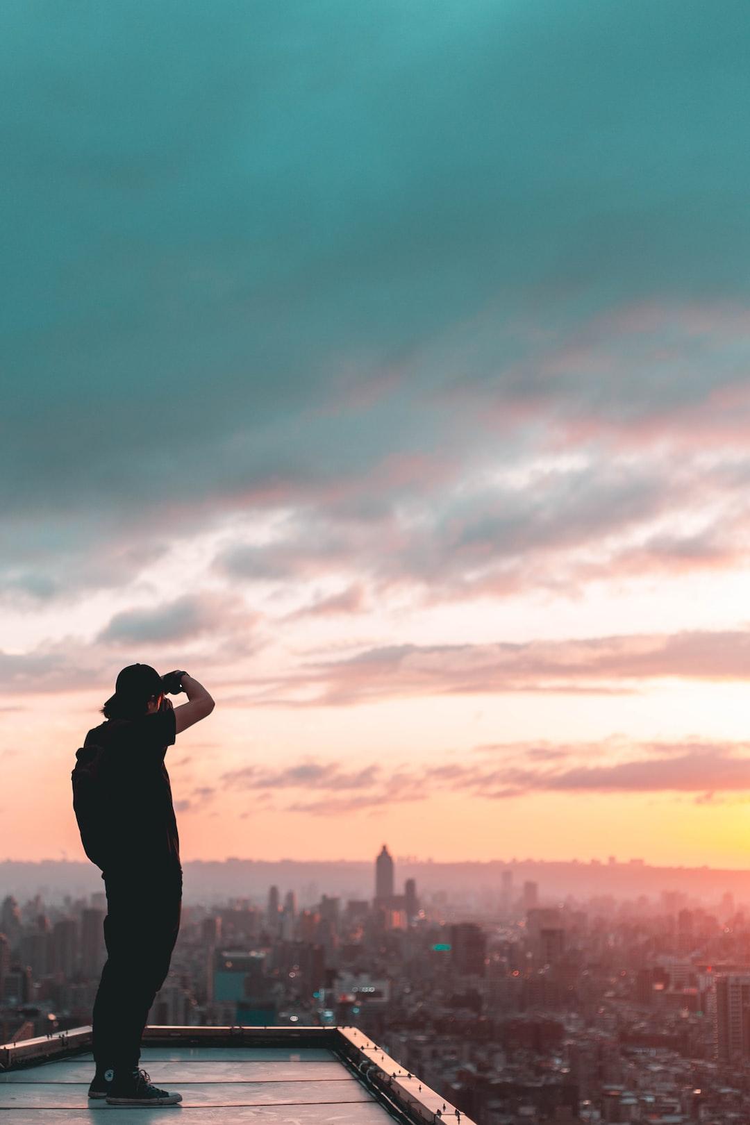 Capture amazing scenery.