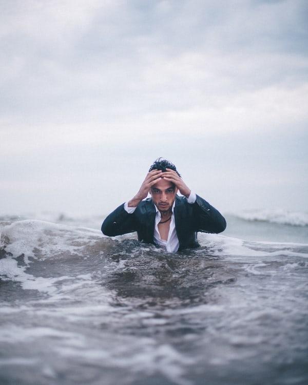 unhealthy stress online therapy