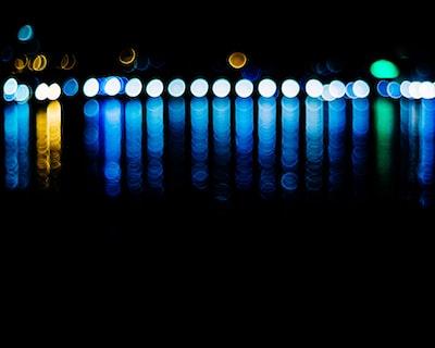 Lights script
