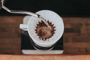 4162. Kávé