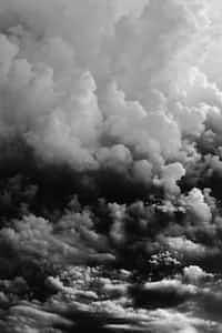 Dark Cloud Thoughts poem stories