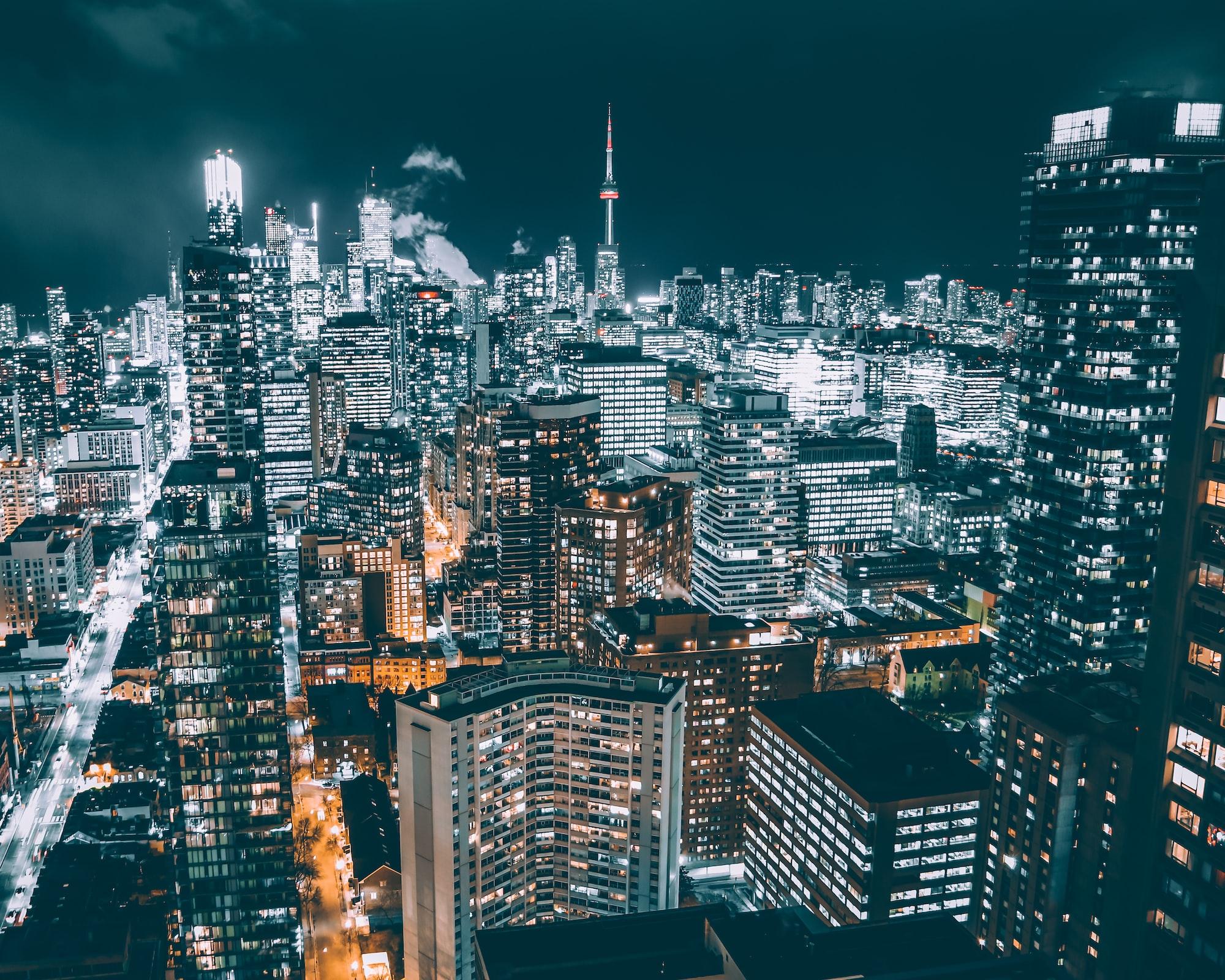 多伦多住宅均价即将过百万,追上温哥华房价