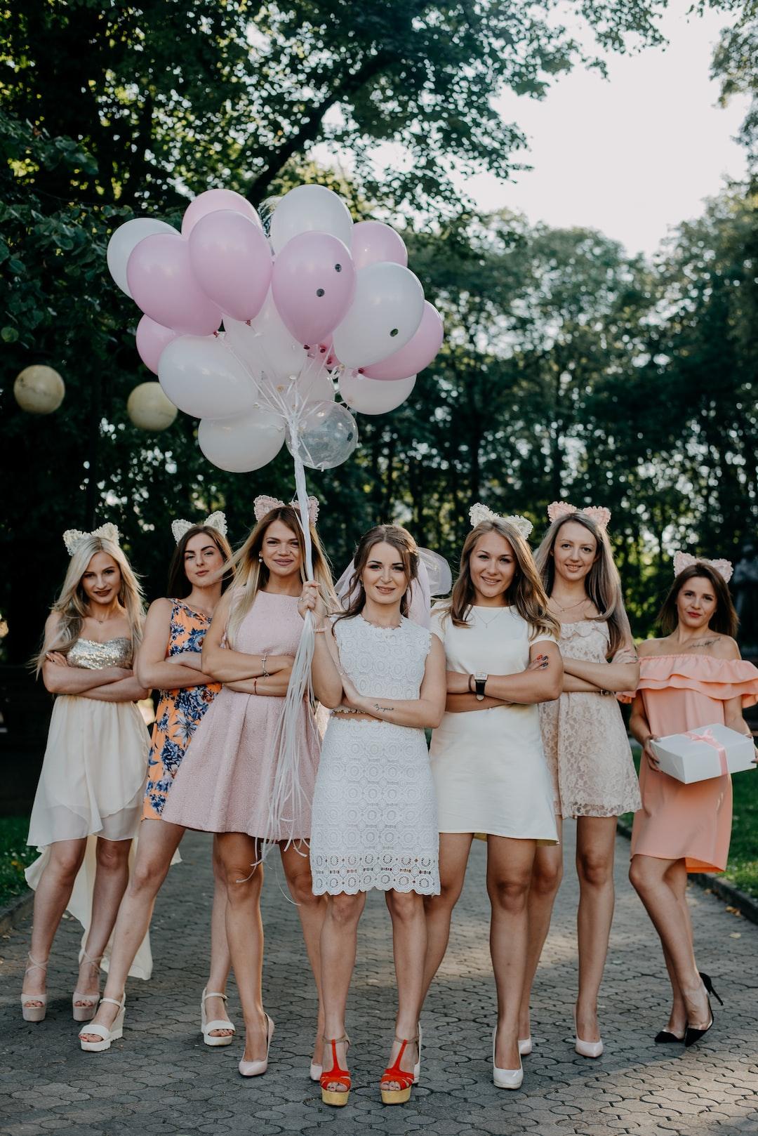 Perfekt gekleidet als Hochzeitsgast | WeddyPlace