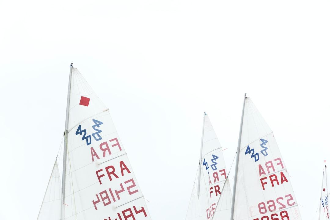 24 hours of sailing of Tregastel | Les 24h à la voile de Trégastel