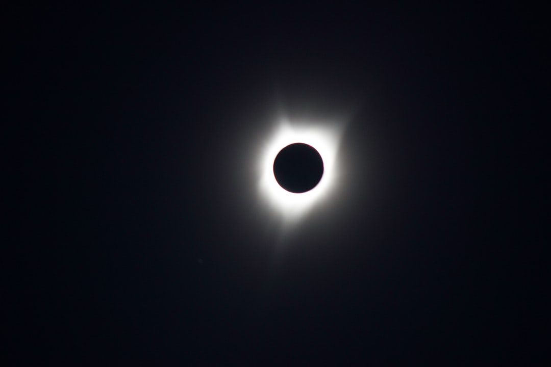 Photo taken with no filter during the 2017 Eclipse in Salem, OR.  The best shot I got during totality.