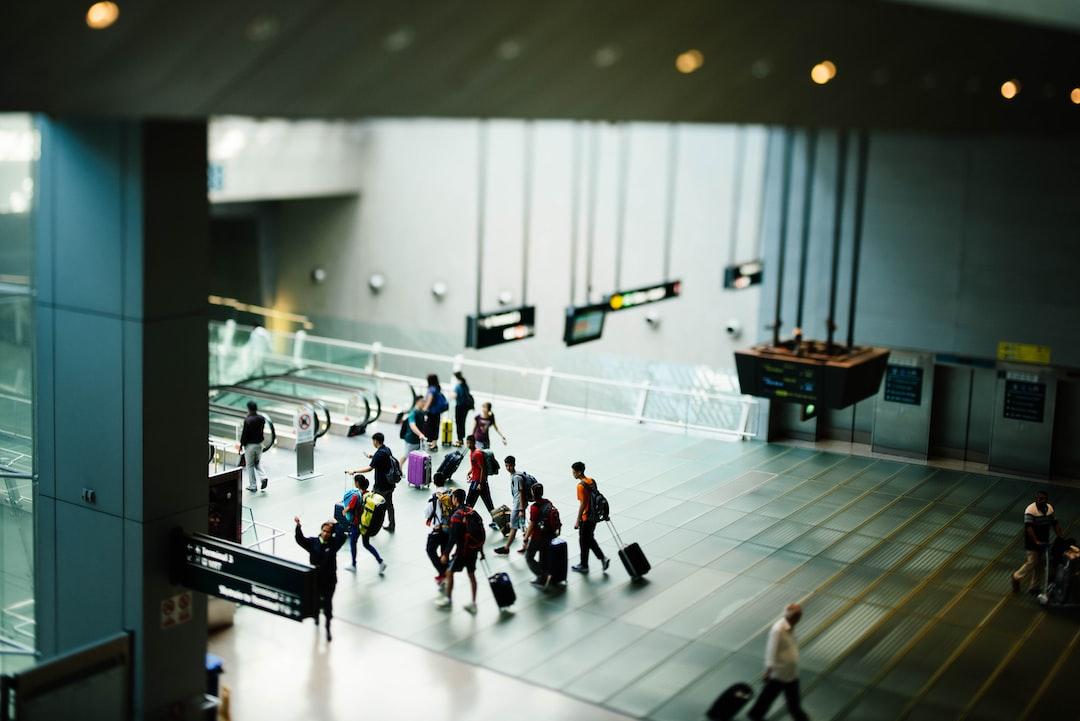 Como dormir em aeroportos: o Guia Completo! [2020]