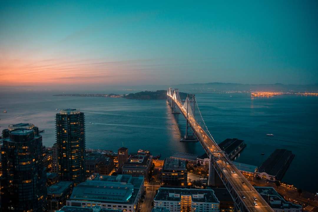 City lights photo by josh bean jtbean on unsplash for Quality wallpaper for home