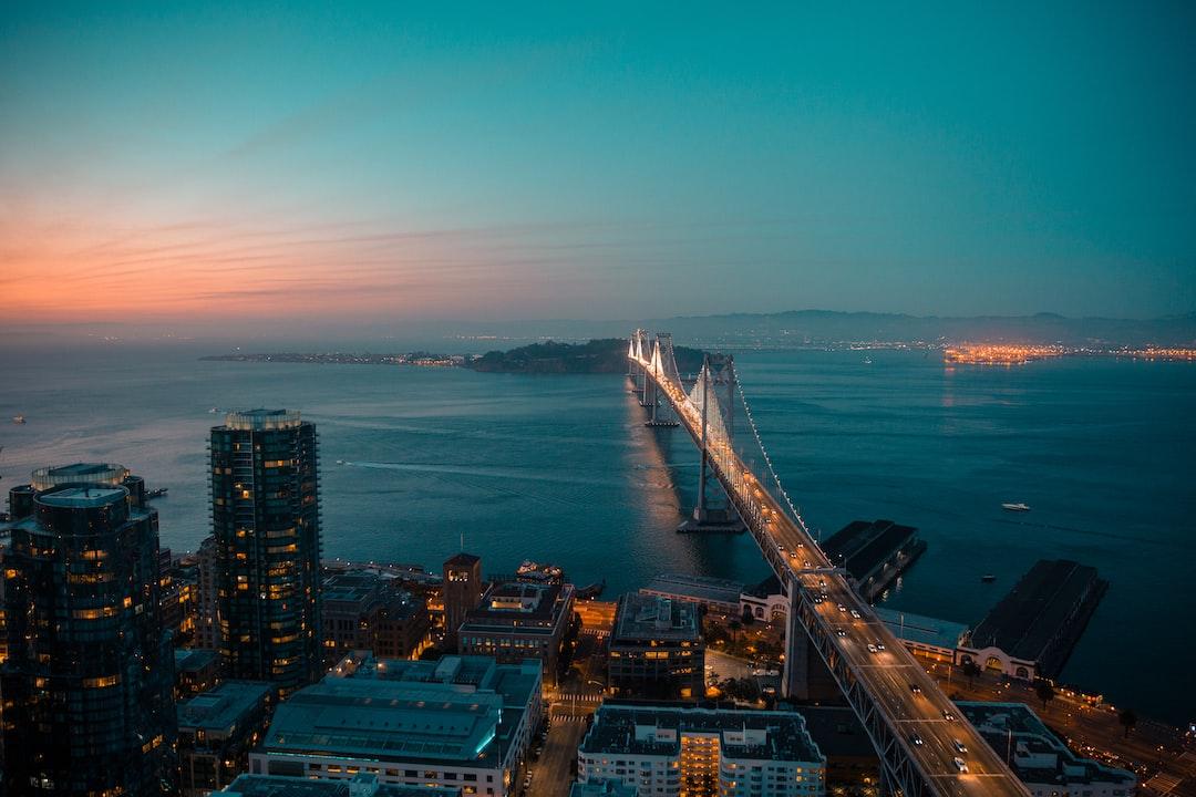 City Lights Photo By Josh Bean (@jtbean) On Unsplash
