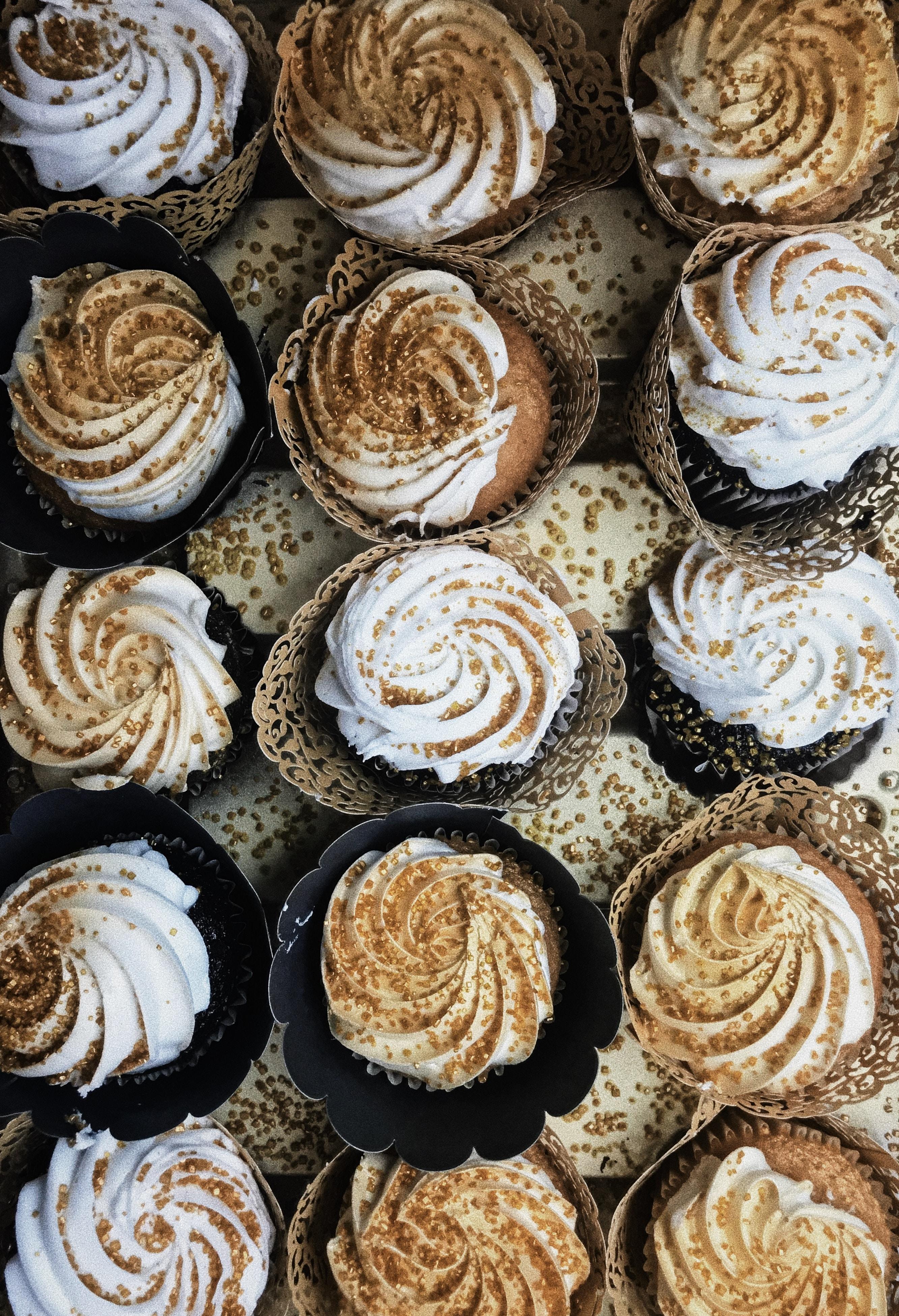 cupcake lot