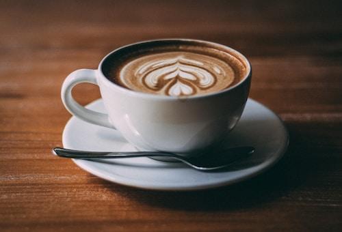 Buy Teri Coffee, Lunch or Dinner