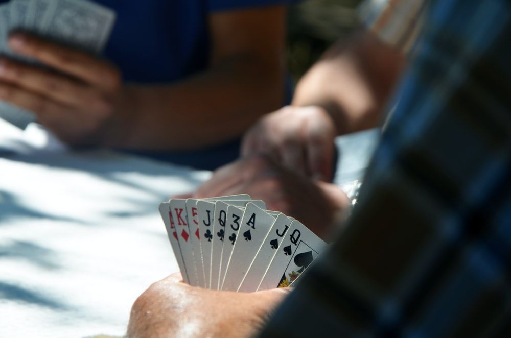 poker mentality and mind games, relative stakes in poker