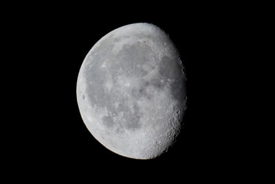white moon iss teams background