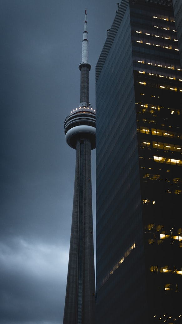 tower in toronto