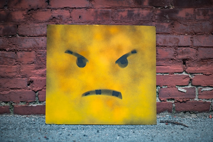 Unhappiness on the Job: The Pandemic Variant That's Spreading Like...Well COVID