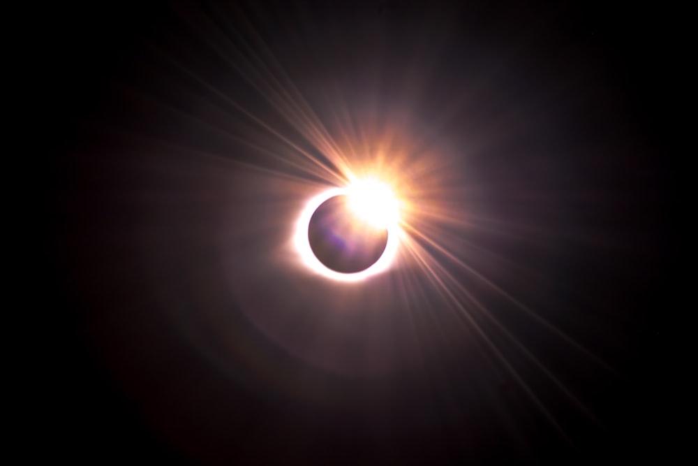 lunar eclipse photo