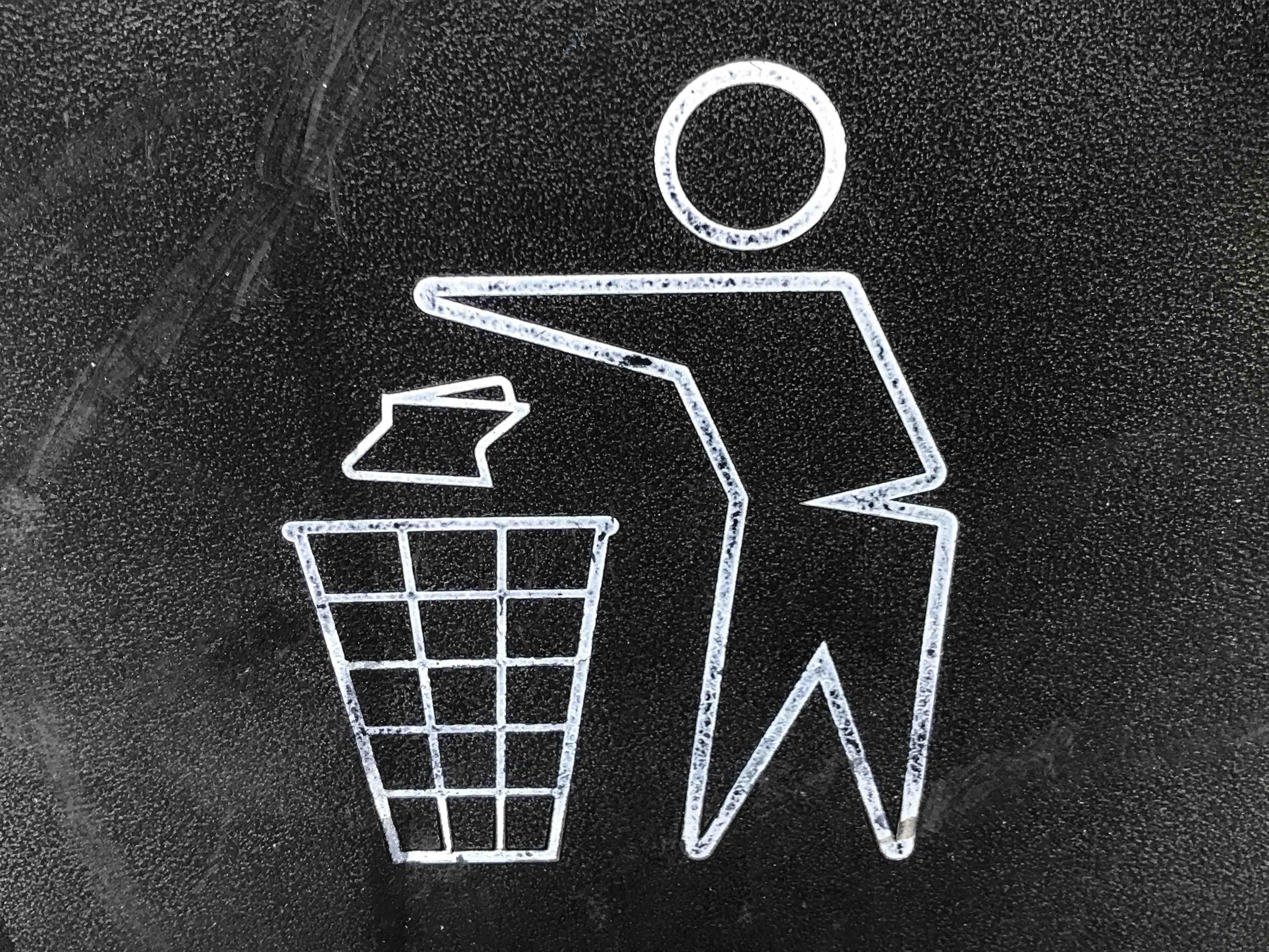 Neues Gesetz: Ukraine führt strikte Mülltrennung ein