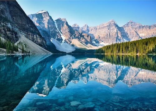 Banff Trip 2021