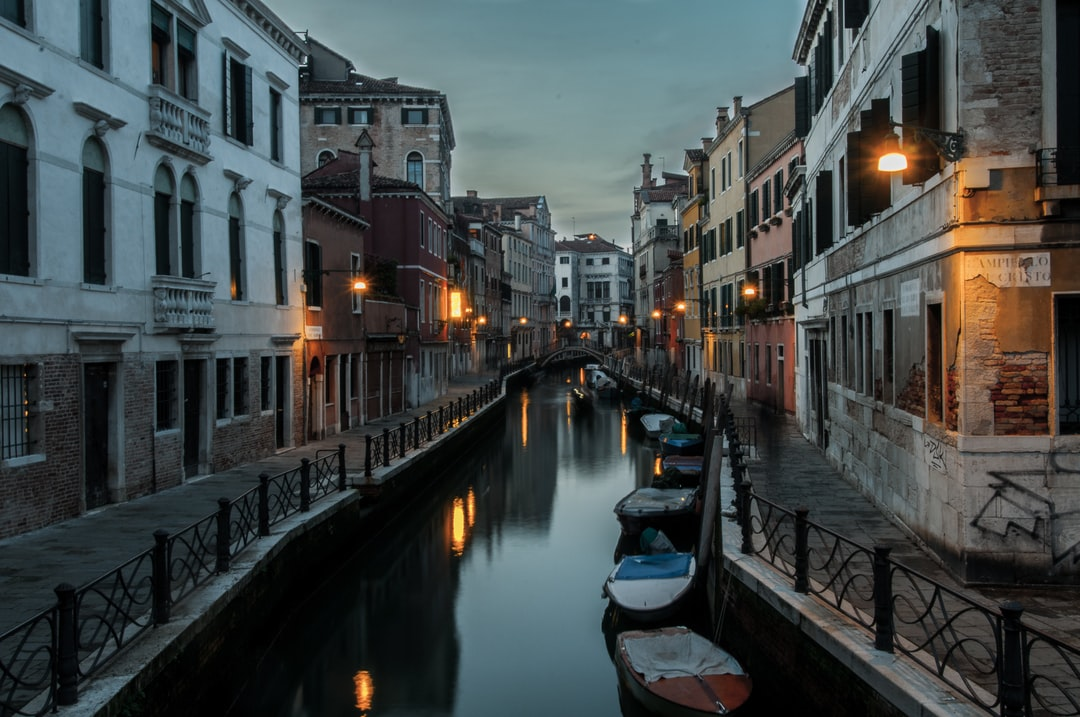 I lived in Italy for 2 years and went to Venice often and every time I went i ended up getting lost.