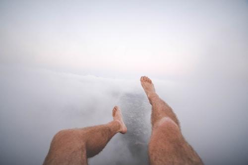 Laser Hair removal - UPPER LEGS