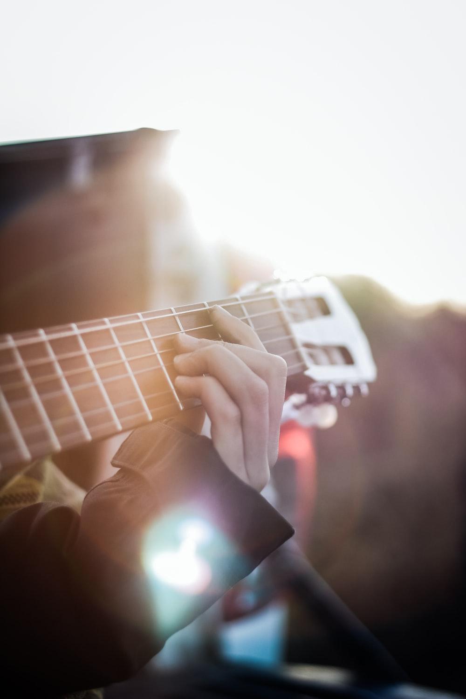 Best 100 guitar images download free pictures on unsplash voltagebd Gallery