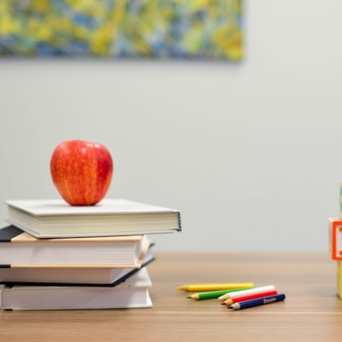 An Open Letter To The Teacher Who Is Overstressed And Underpaid